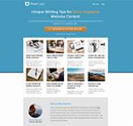 content-focused-homepage